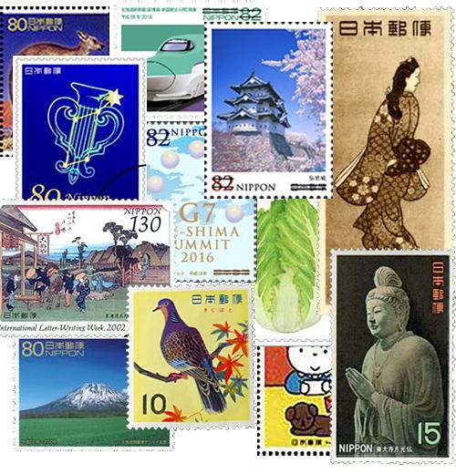 8bdf59a341b8d 特殊切手 買取価格の一覧と価値について