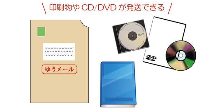郵送 封筒 dvd
